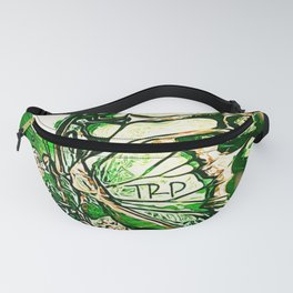 Insect Models: Beautiful Butterflies 09-01 Fanny Pack