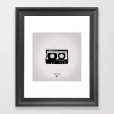 Icons 004 Framed Art Print