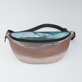 all natural gradient Fanny Pack