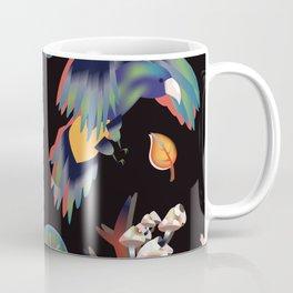 Dark Heathen Coffee Mug