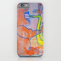 Free Jazz iPhone 6 Slim Case
