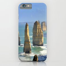 Rock Formations iPhone 6s Slim Case