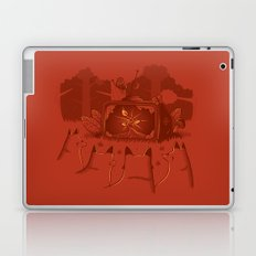 Life on air Laptop & iPad Skin