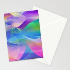 A Little Something Stationery Cards