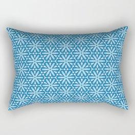 Canton 1 Rectangular Pillow