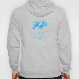 Falkland Islands Hoody