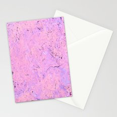 Pink Slime Stationery Cards