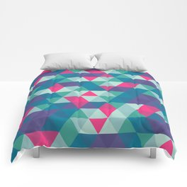 Colormatic Comforters