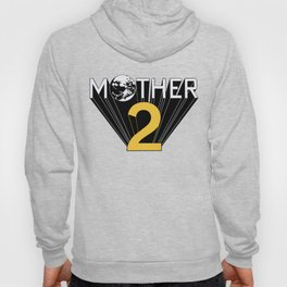 Mother 2 / Earthbound Promo Hoody