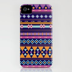 Native Conspiracy  Slim Case iPhone (4, 4s)