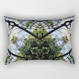 Natural Pattern No 1 Rectangular Pillow