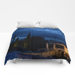 Saint-Raphael Comforters