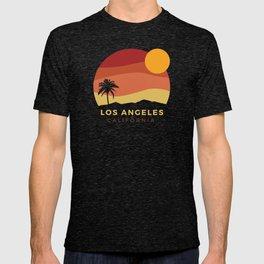 Los Angeles Sunset T-shirt