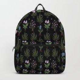 Botanical Woodland Bulbs  Backpack