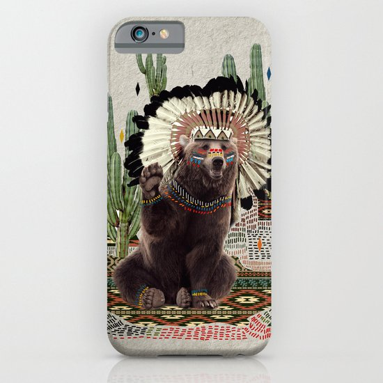 AHANU iPhone & iPod Case