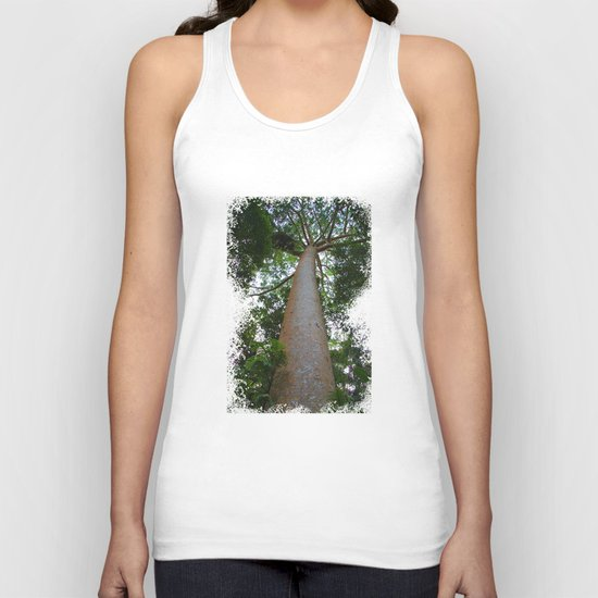 not just another tree Unisex Tank Top