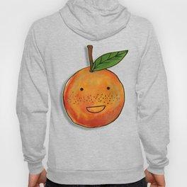 Freckle Cute Orange Hoody