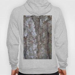 Pine Tree Bark Camo Hoody