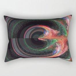 Techo Rectangular Pillow