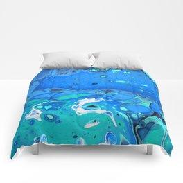 Oceanic Comforters