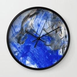 royals #3 Wall Clock
