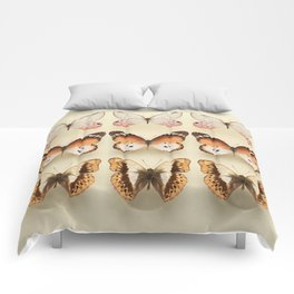 Butterfly Collection Comforters