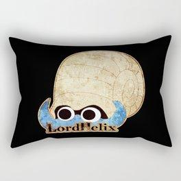 Lord Helix Rectangular Pillow