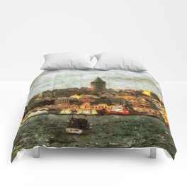 Gorgeous Istanbul Comforters