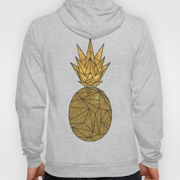 Bullion Rays Pineapple Hoody