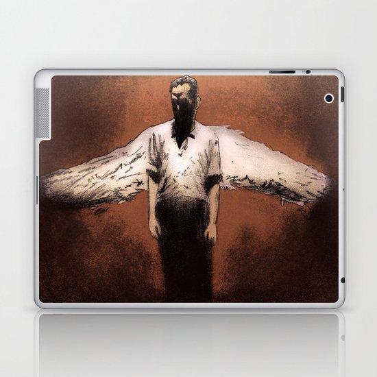 Losing My Religion Laptop & iPad Skin