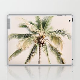 Tropical Palm Tree Laptop & iPad Skin
