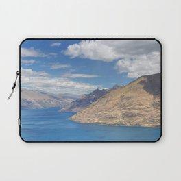 Skyline Queenstown 1 Laptop Sleeve