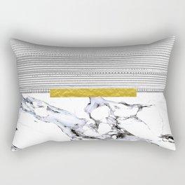 Nordic Equation Rectangular Pillow