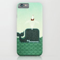 Whale, whale, whale... iPhone 6s Slim Case