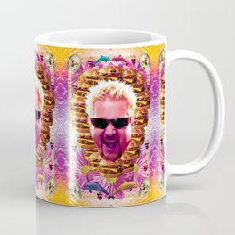guy fieri's dank frootie glaze Coffee Mug