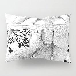 The Swim Pillow Sham
