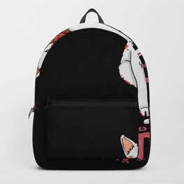 We All Meow Down - Gift Backpack