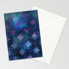 Bohemian Night Skye Stationery Cards