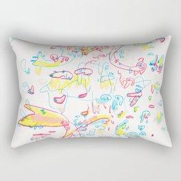 Yuki Rectangular Pillow