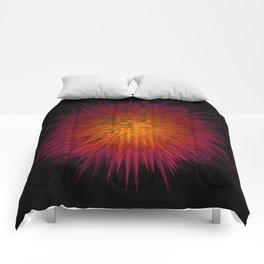 SunExplode Comforters