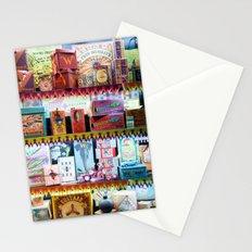 Weasley's Wizard Wheezes Stationery Cards