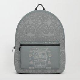 quija board II Backpack