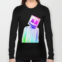 MARSHMELLO RAINBOW Long Sleeve T-shirt