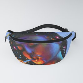 Ask the Universe Fanny Pack