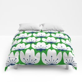 FLORAL_BLOSSOM_003 Comforters