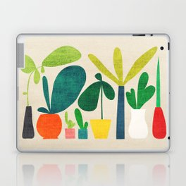 Greens Laptop & iPad Skin