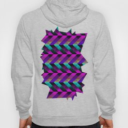 Dark Purple Hoody