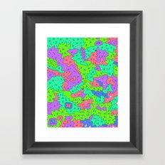 Shonda Rhimes Framed Art Print