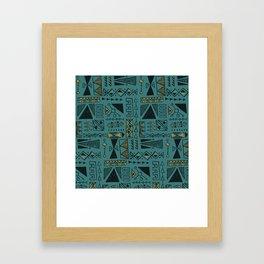 Ardoukoba Framed Art Print