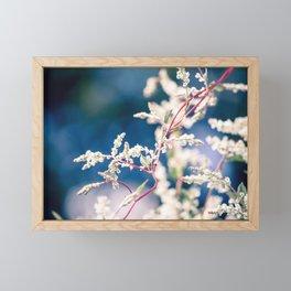 Enredadera Framed Mini Art Print